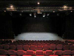 Salle Daquin_scène